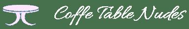 Coffee Table Nudes logo